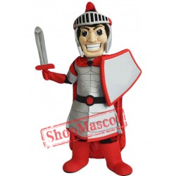 High School Knight Mascot Costume