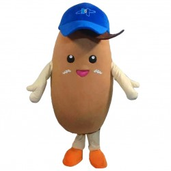 Potato Lightweight Mascot Costumes