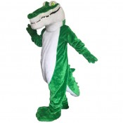 Crocodile & Alligator Mascot (94)