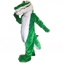 Crocodile & Alligator Mascot