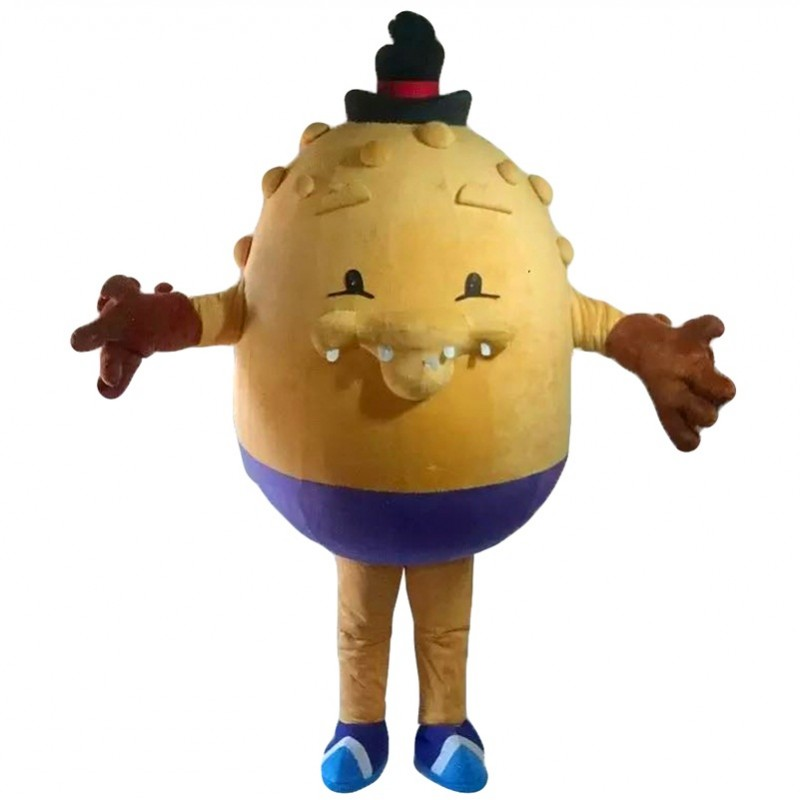 Potato Light weight Mascot Costumes