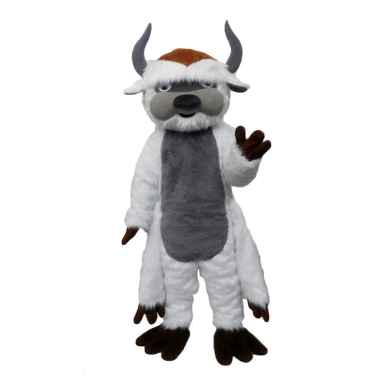Cattle Bull Cow Mascot costumes