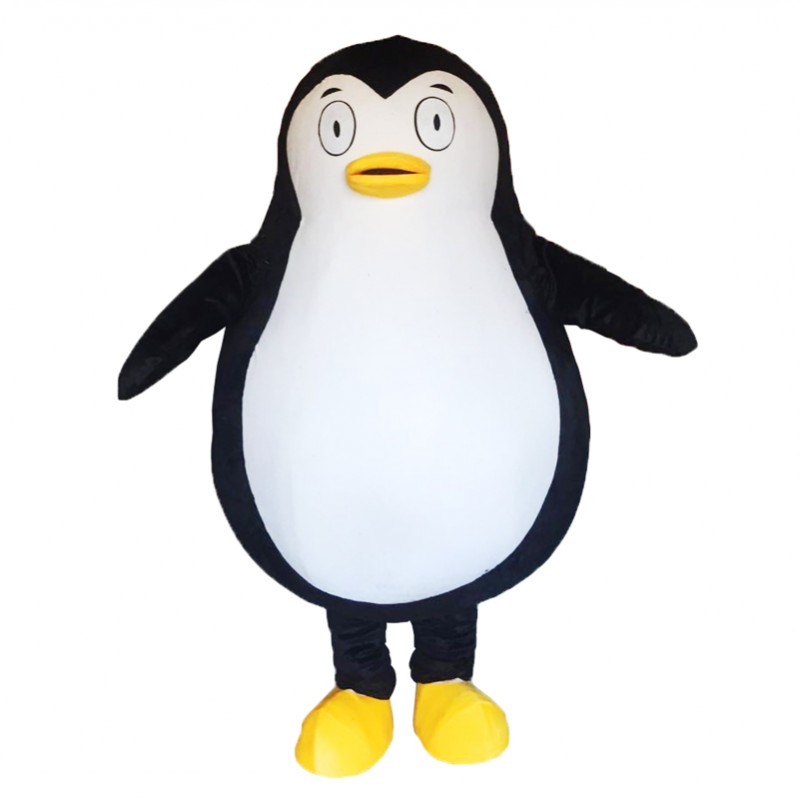 Cartoon Penguin Mascot costumes