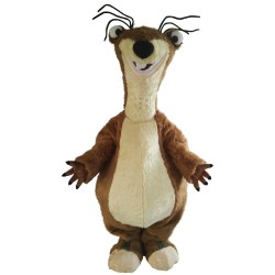 Dawn of the Dinosaurs Sid Mascot Costume
