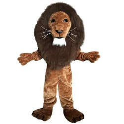 Lion King Lightweight Mascot Costumes