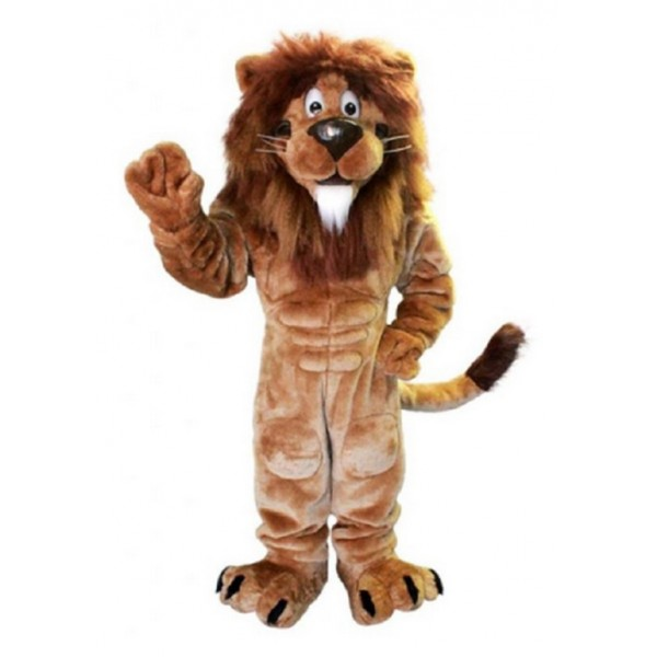 Lion Lightweight Mascot Costumes