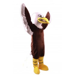 American Eagle Mascot Costume Free Shipping
