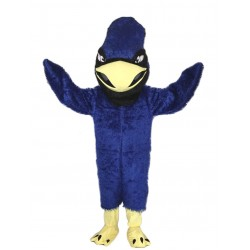 Blue Eagle Lightweight Mascot Costume