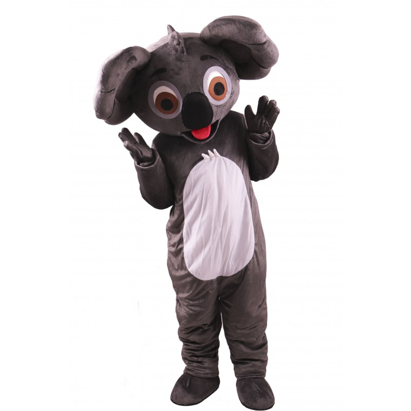 Koala Lightweight Cartoon Mascot Costume