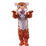 Bengal Tiger Lightweight Costume Mascot Free Shipping