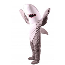 Sharky Shark Lightweight Mascot Costume