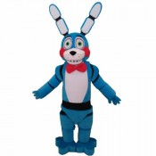 Five Nights at Freddy's Mascot Costume (12)