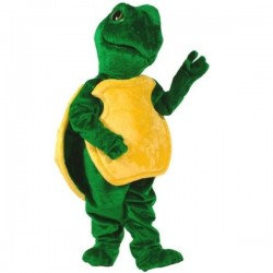 Turtle Mascot Costumes Free Shipping