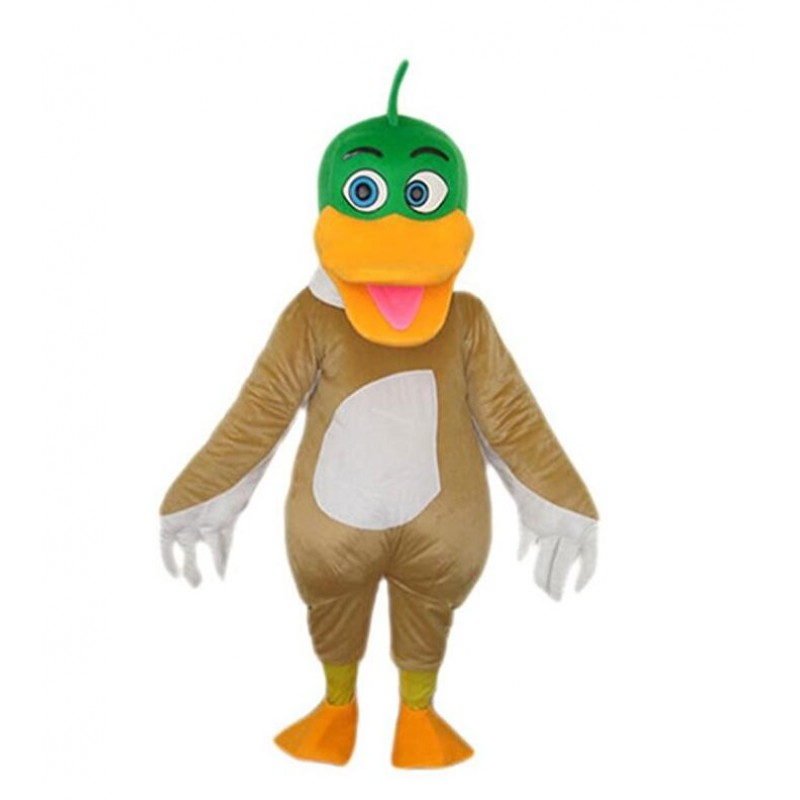 Adult Duck Costumes 114