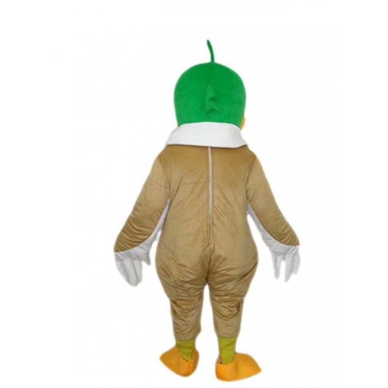 Mallard Duck Halloween Costume