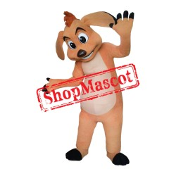 Lion King Costume Timon Mascot Costume