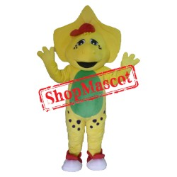 Barney & Friends BJ Mascot Costume