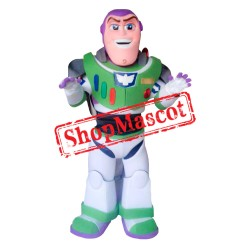 Regular Mr. Buzz Mascot Costume