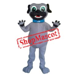 Puppy Dog Pals Bingo Dog Mascot Costume