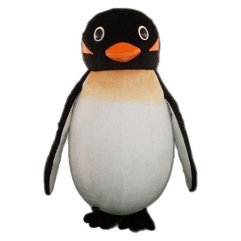 Cartoon Penguin Mascot Costumes Free Shipping