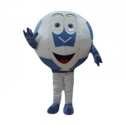Football Mascot Costumes Free Shipping