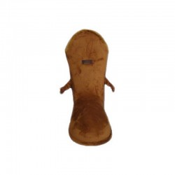 Brown Shoes Mascot Costumes Free Shipping