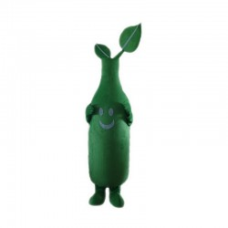 Vase Bottle Mascot Costumes Free Shipping