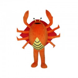 High Quality Crab Mascot Costumes