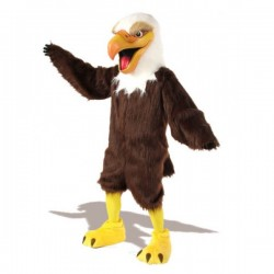 Eagle Mascot Costume Free Shipping
