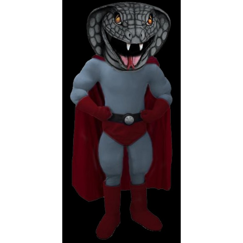 cobra snake mascot costume halloween christmas costume