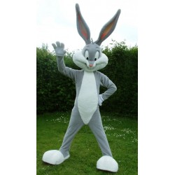 Bugs Bunny Rabbit Lightweight Mascot Costume