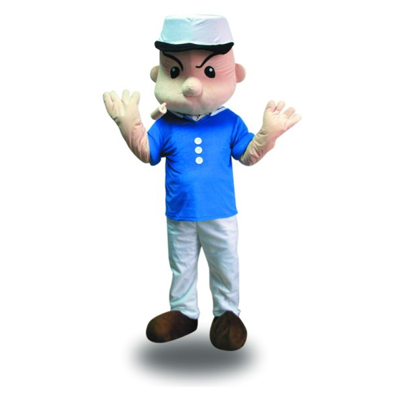 sc 1 st  ShopMascot.com : popeye toddler costume  - Germanpascual.Com